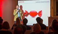2. Mercateo Executive Summit - Dr. Sebastian Wieser – zakladateľ a generálny riaditeľ